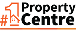 1Property Centre Logo