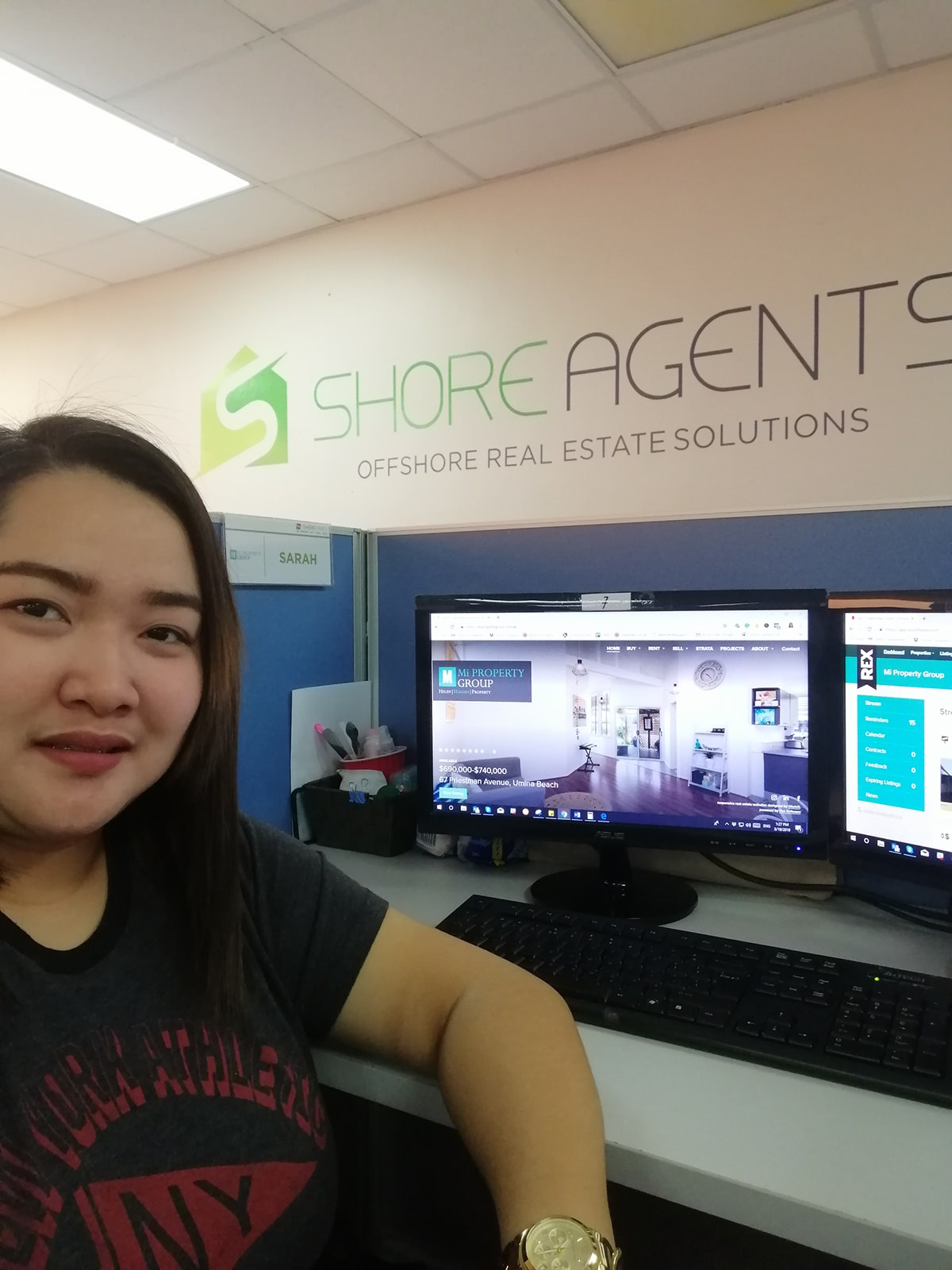 Mi Property Group Va at ShoreAgents
