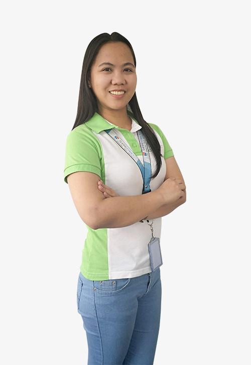 Jenni Dela Cruz