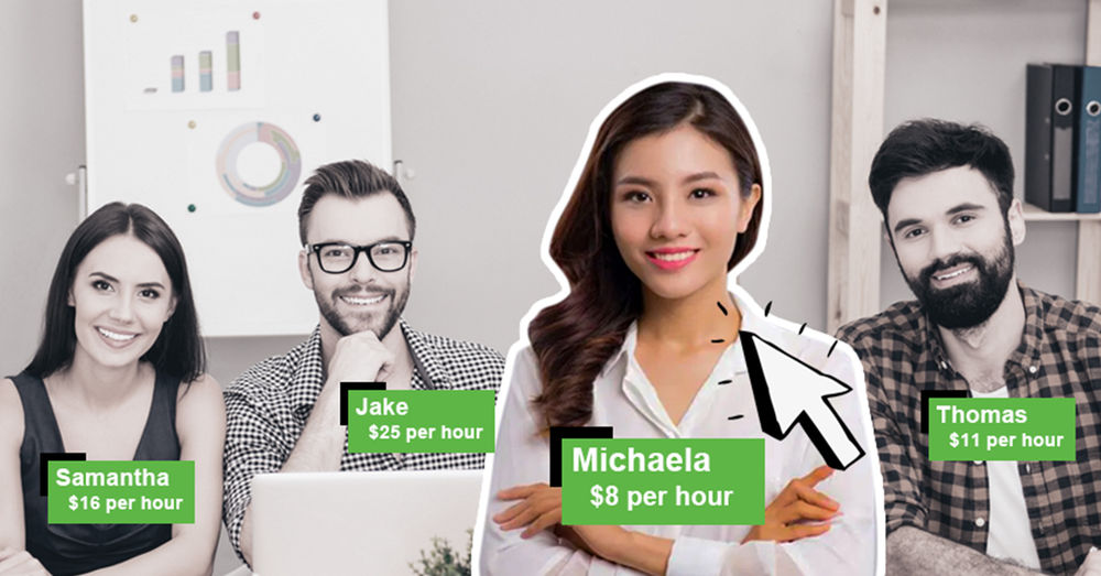 How Much Does it Cost to Hire a Real Estate Virtual Assistant?