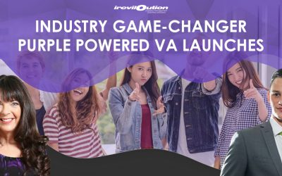 Industry Game-Changer 'Purple Powered VA' Launches