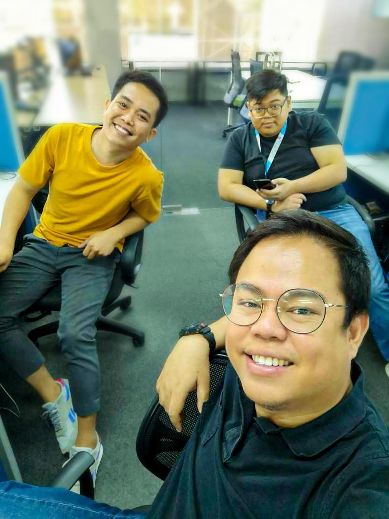 Real Estate Talk and REUNCUT Team