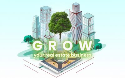 Grow Your Real Estate Business