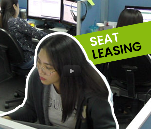 Real Estate Seat Leasing