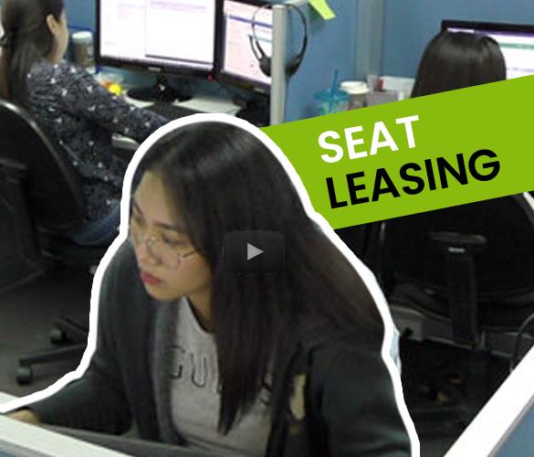 Real Estate Seat Leasing
