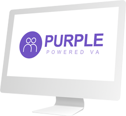Purple Powered Virtual Assistant