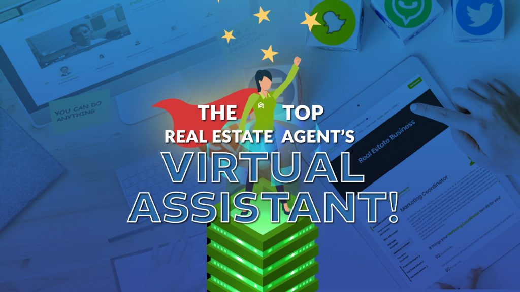 Real Estate Agent's Virtual Assistant