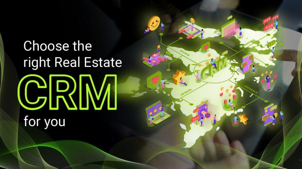 Real Estate CRM