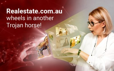 Realestate.com.au Wheels in Another Trojan Horse!