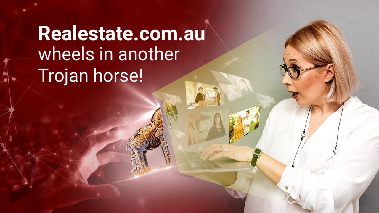 realestate.com.au trojan horse