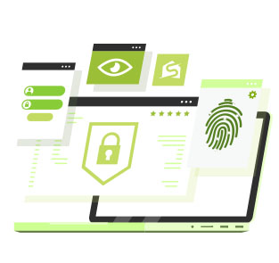 Secured Data Entry Service