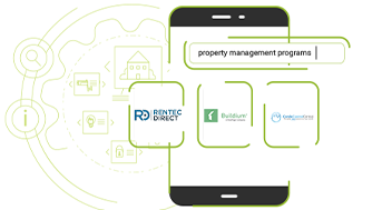 Mobile Property Management Software
