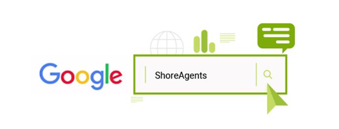 Real Estate Google Ads ShoreAgents