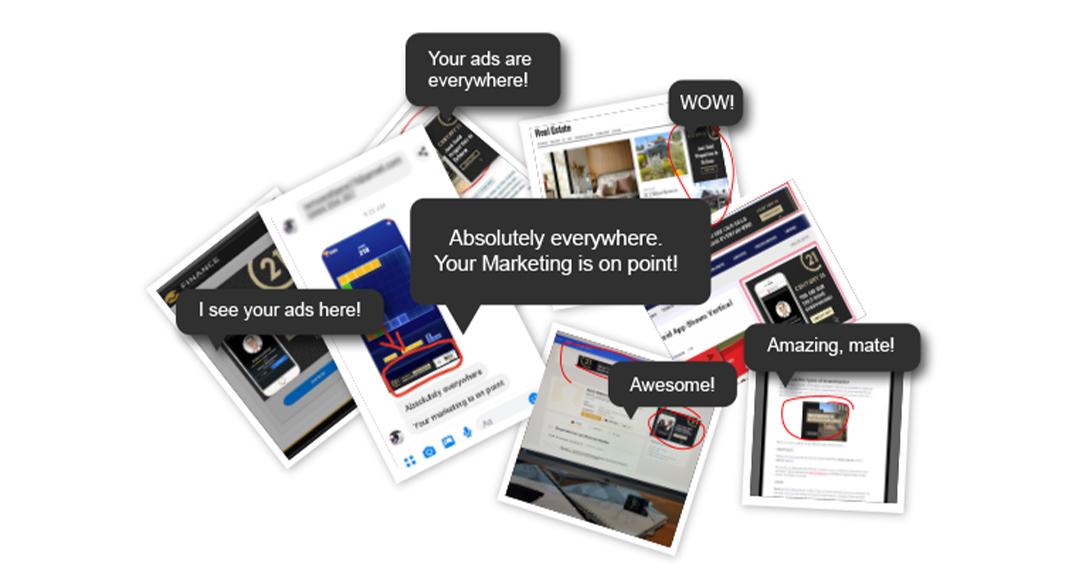 Real Estate Google Ads Testimonial