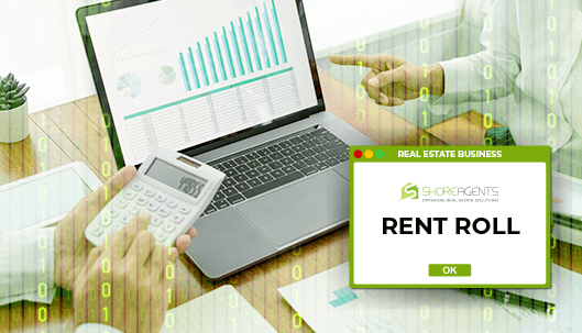Rent Roll Real Estate