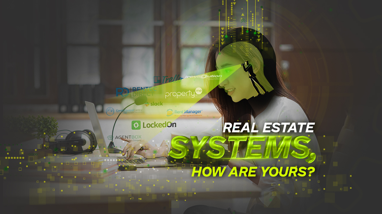 real estate systems