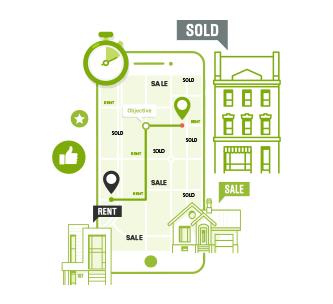 Real Estate Technology Disruptor