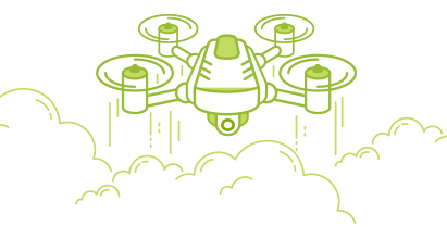 Real Estate Video Marketing Drone