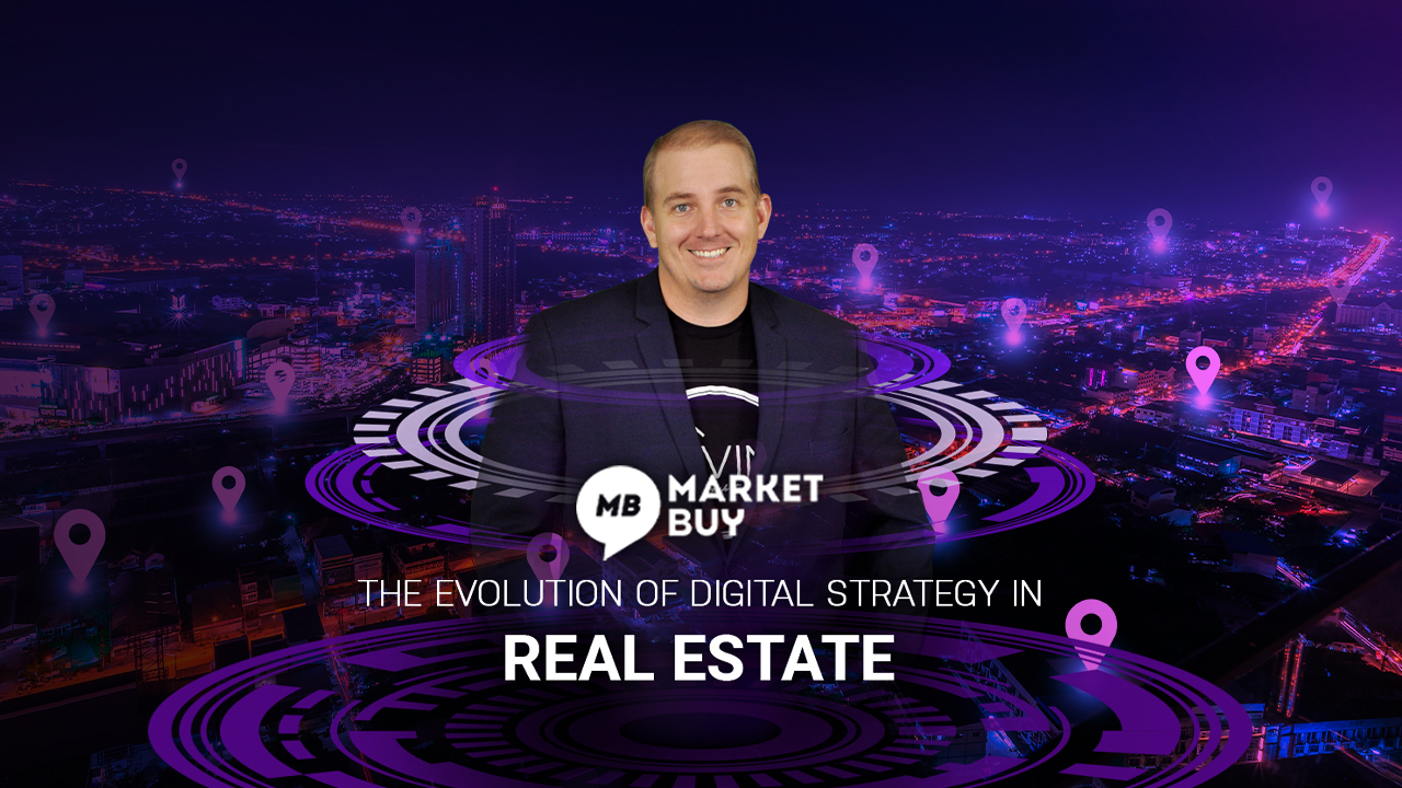 digital strategy in real estate