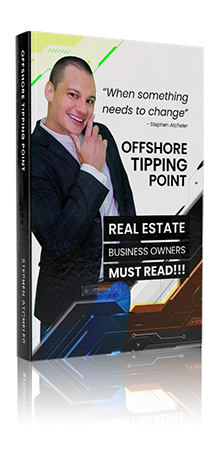 Offshore Tipping Point - Stephen Atcheler E-Book