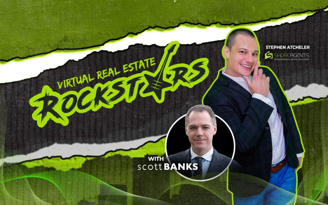 Virtual Real Estate Rockstars feat. Scott Banks
