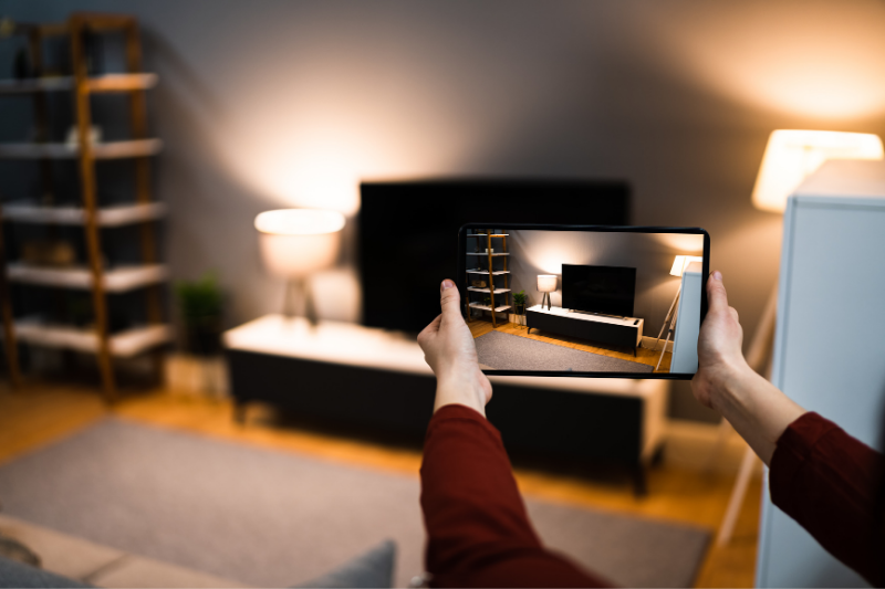 technology transforming real estate industry