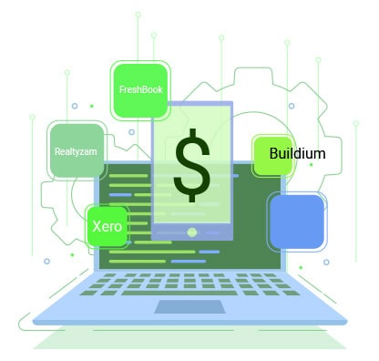 Software Real Estate Bookkeeping