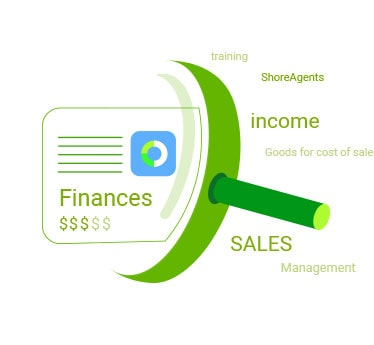 Bookkeeping Real Estate