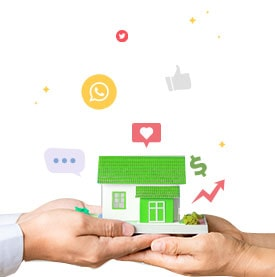 Customer Service Real Estate