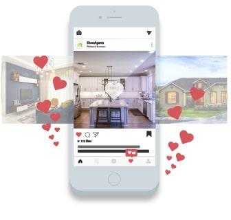 Real Estate facebook ads promotion