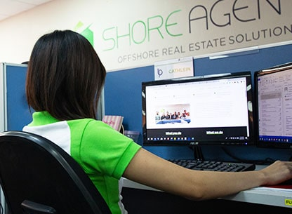 ShoreAgents Real Estate Startup