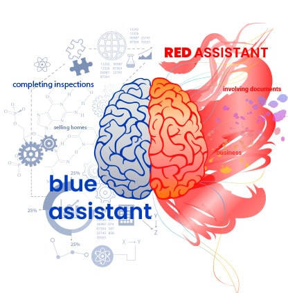 Type of Real Estate Assistant