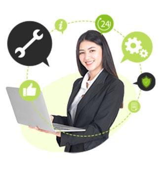VA For Real Estate CRM
